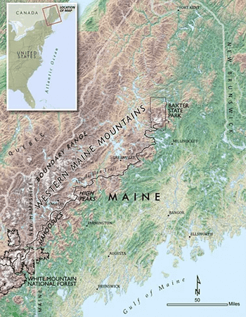 Grants Maine Mountain Collaborative